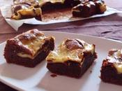 Brownies Cheese Cake