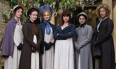 Lost in Austen - HOP! Edizioni | What Would Lizzie Bennet Do?