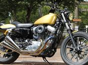 Harley 2008 Tramp