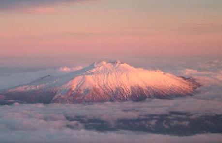 Etna: in Europa la località sciistica più economica