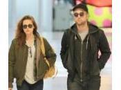 Kristen Stewart Robert Pattinson: relazione cercata