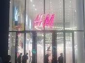 sono venduti l'entrata centro commerciale Kuala Lumpur, Malesia