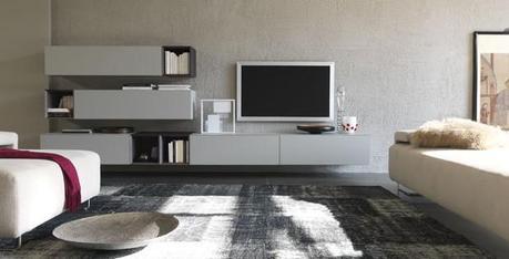 Consigli utili per arredare un soggiorno - Paperblog