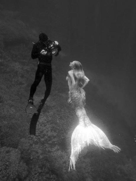 Comunque sirena paperblog - Immagini della vera sirena ...