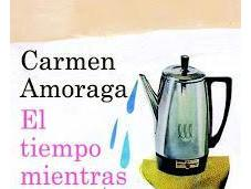 TIEMPO MIENTRAS TANTO vita, intanto) Carmen Amoraga