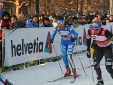 fondo, sprint Kuusamo: tracollo azzurro