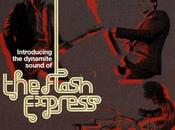 Flash Express Introducing Dynamite Sound