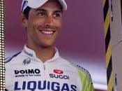 Capecchi, esordio Movistar Tour Down under 2013