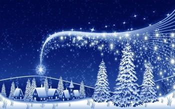 Immagini Natale Per Desktop.Sfondi Di Natale Per Il Vostro Desktop Paperblog