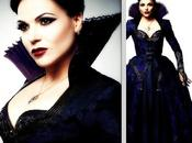 Tutorial Evil Queen Once Upon Time