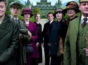 Downton Abbey Lady Mary mamma? altre notizie natalizie
