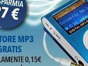 Ottenere Lettore radio incorporata 0,15 Euro