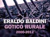 Gotico rurale, Eraldo Baldini (2012)