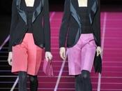 """Must Have"" this Fall 2012/Bermuda shorts Giorgio Armani"