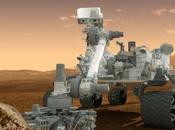 Curiosity: NASA smentisce forme vita Marte