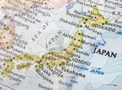 Sorvolando pianeta Giappone