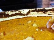 Nusat: tortino zucca