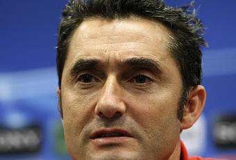 Эрнесто Вальверде: наконец-то выиграли трофей, которого так заслуживают наши болельщики