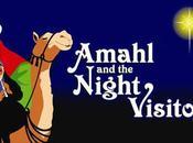 Savona: alla Giocosa, tributo Gian Carlo Menotti Amahl visitatori notturni