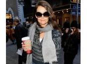 Katie Holmes l'effetto divorzio: super mamma carriera