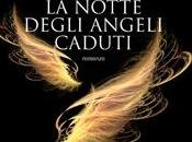 """Serie """"Lost Angels"""" Heather Killough-Walden notte degli angeli caduti"""