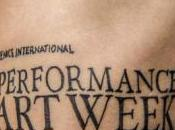 Venice International Performance Week
