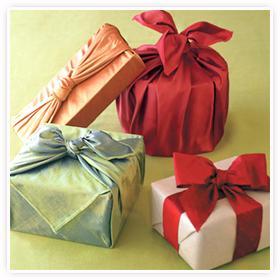 come confezionare regali di forme diverse - paperblog