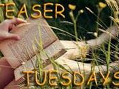 "TEASER TUESDAYS... (EPISODIO ""Eterna"" Victoria Alvarez"