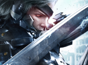 Metal Gears Rising presentato GamePlay