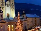 Christmas markets Bolzano Bressanone