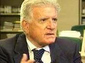 Sergio Zavoli picchiato derubato