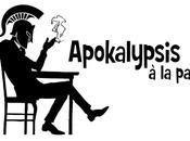 """Apokalypsis page: prequel """"Apokalypsis pour homme"""""""