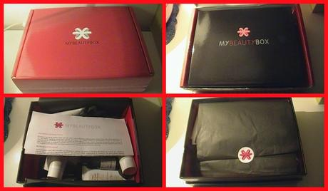 La mia My Beauty Box di Novembre