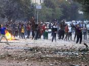 >>Egitto: continua protesta contro Morsi