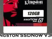 Nuova serie presentata Kingston: SSDNow V300