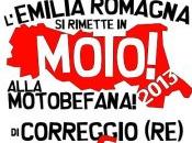 L'Emilia Romagna rimette moto alla MotoBefana Correggio