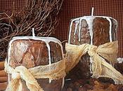 Candele primitive handmade
