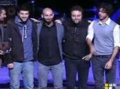 COMUNICATO STAMPA April Fools aggiudicano Premio Pepi Morgia