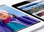 Arriva un'offerte Vodafone l'Apple iPad Mini