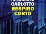 Respiro corto Massimo Carlotto
