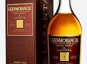 Whisky Glenmorangie Santa