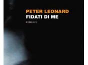 "Anteprima: ""Fidati Peter Leonard"