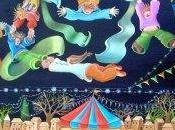 Arriva circo: grande spettacolo mondo
