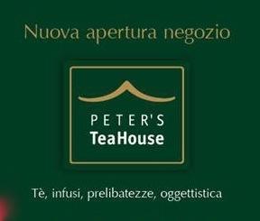 peter's teahouse tè five o clock