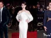 Miserables: Tutti look Carpet Londra
