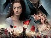 Ecco bella carrellata foto dalla premiere londinese Misérables