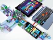 Samsung ATIV, primo ecosistema Windows
