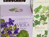 Natale 2012: Idee Regalo ERBOLARIO -Accordo Viola Hedera-