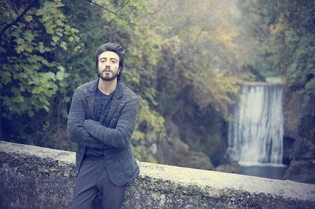 Fashion Post-it ● Carlos Solito in Missoni A/I 2012-'13