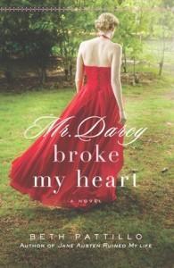 Mr Darcy Broke My Heart di Beth Pattillo | Seconda Tappa